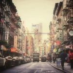 Chinatown photography, Chaz Langley