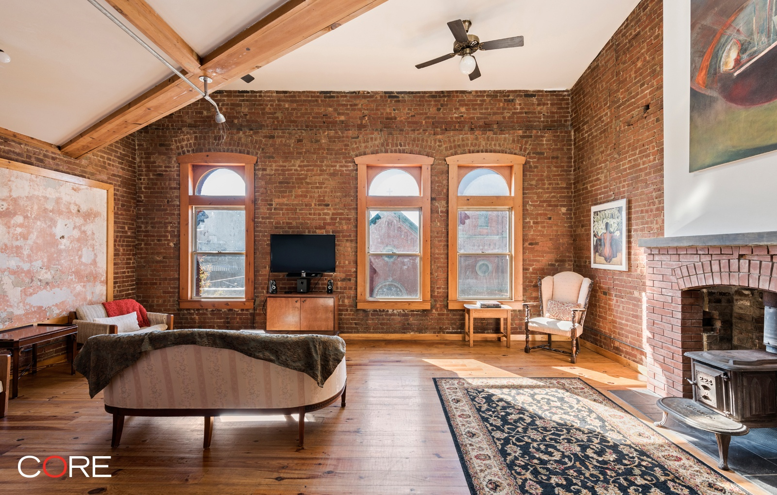 Apartment building designed by notable brooklyn architect - 1 bedroom apartments williamsburg brooklyn ...