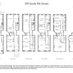 109 south 9th street, montrose morris, core new york, floorplan