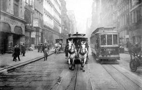 streetcar, john mason, john stephenson, omnibus