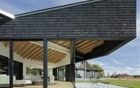 Water Mill, Desai Chia Architecture