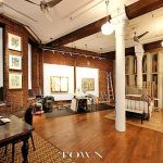 6 Varick Street, cool listings, Tribeca, lofts, rentals