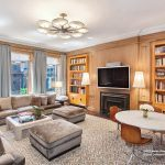 740 park avenue, Jacqueline Kennedy Onassis, duplex, douglas elliman