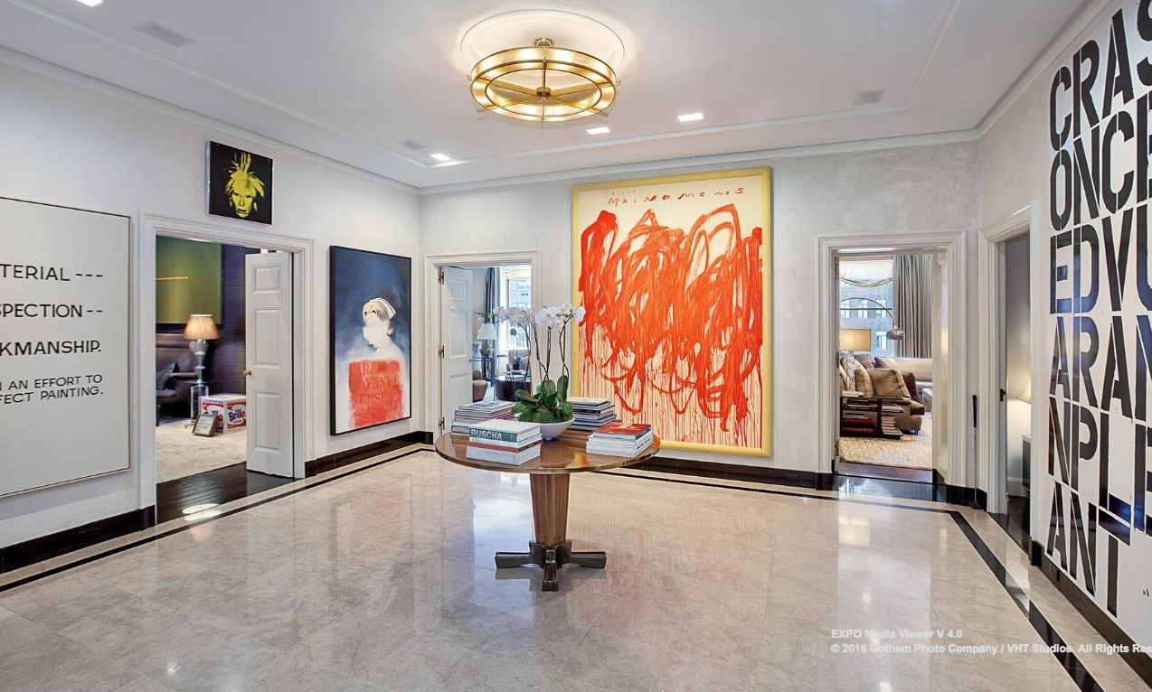 Jacqueline Kennedy Onassiss Childhood Home Gets A Major