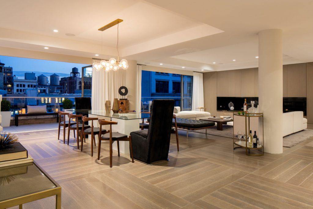 Flatiron Luxury Apartments