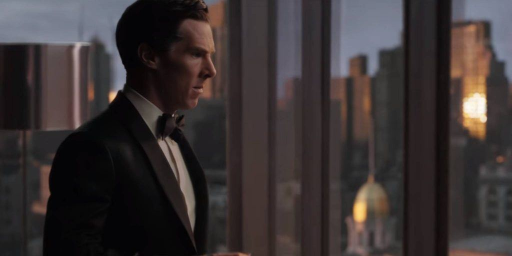 Benedict Cumberbatch, 21W20, Doctor Strange, Beyer Blinder Belle, MR Architecture and Decor