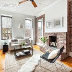 66 4th place, carroll gardens, compass, living room