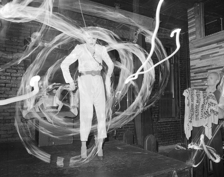 Madame Vivien V's Fire Circle, Bizarre Bushwick
