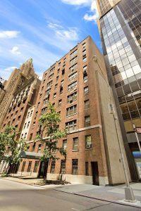 155 East 49th street, cool listings, co-ops, Turtle Bay, Midtown East,