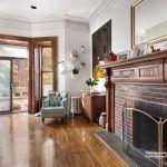 341 West 87th street, co-op, douglas elliman, upper west side, living room
