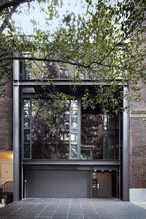 The Halston House, a former party spot of Andy Warhol, gets