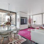 30 East 85th Street, Betsey Johnson, Celebrities
