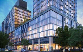 The Hayden, affordable housing, Long Island City rentals,