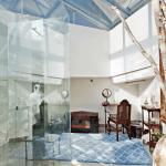 35 Wooster Street, cool listings, soho, lofts, prewar, roof deck, outdoor space, roof garden