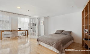 35 Wooster Street, cool listings, soho, lofts, prewar, roof deck, outdoor space, roof garden