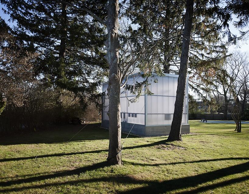 TBD Architecture and Design Studio, Watermill