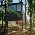 Water Mill, 1100 Architect