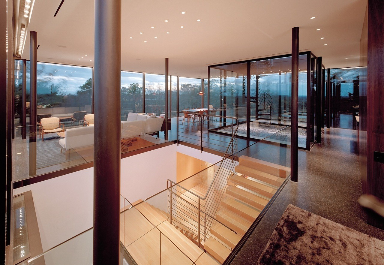 Water Mill,1100 Architect