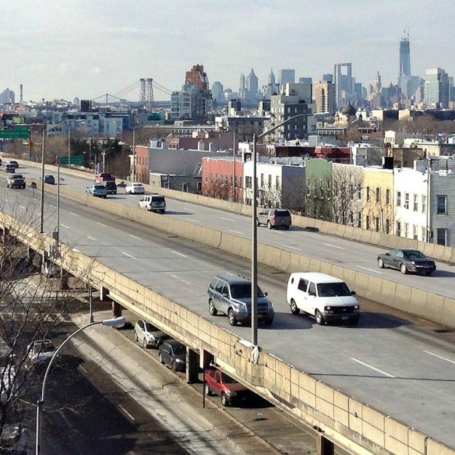 New engineering study reconsiders tearing the BQE down and building a tunnel