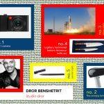 dror benshetrit, 6sqft designer gift guide