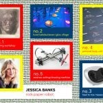 jessica banks, 6sqft designer gift guide