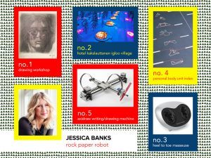 jessica banks, 6sqft designer gift guide