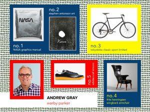 andy gray, andrew gray, andy gray designer, 6sqft designer gift guide