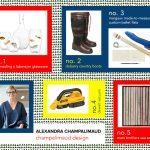 6sqft designer gift guide, alexandra champalimaud