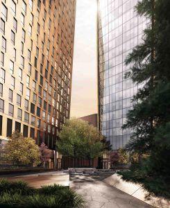 626 First Avenue, JDS Development, SHoP Architects, American Copper Buildings