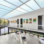 Jeff Smilow, 145 Neck Path, East Hampton real estate, glass house