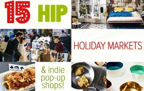 2016 nyc holiday markets