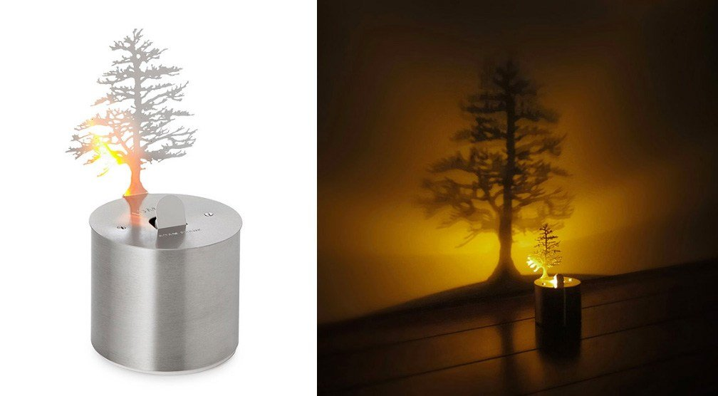 lumen led tree