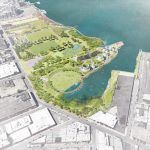 Maker Park, Bushwick Inlet Park, Williamsburg Waterfront, Bayside Oil Depot