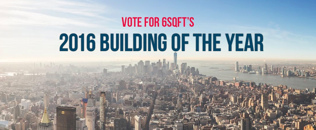 LAST CHANCE TO VOTE for 6sqft's 2016 Building of the Year!