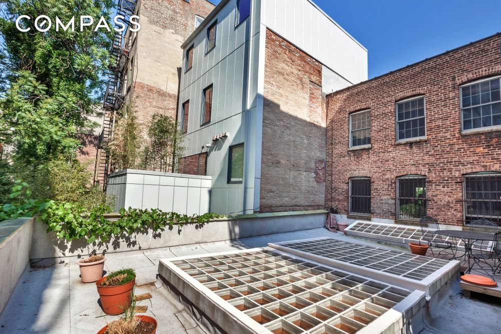 Mike Bloomberg S Daughter Looking To Sell Tribeca Loft For