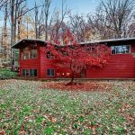 67 Pomona Road, Wesley Hills, Versland Rhodes, Mid Century Modern, Rockland County