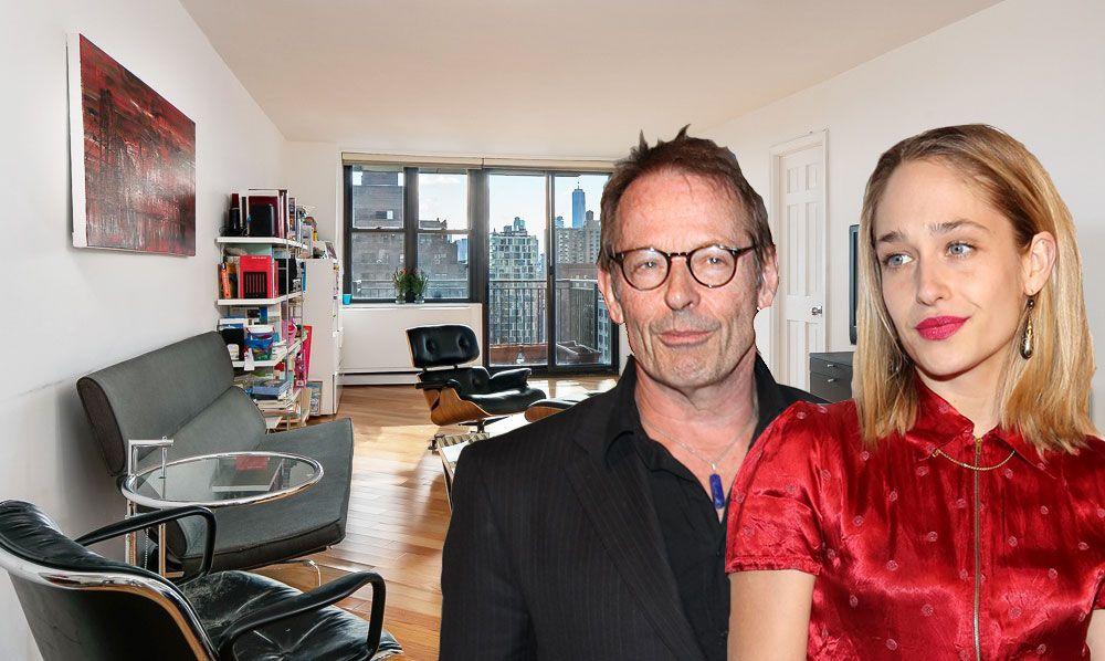 Jemima Kirke's dad, 'Bad Company' Drummer Simon Kirke, buys $1.3M Gramercy co-op