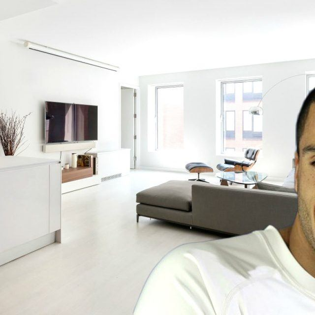 Colin Kaepernick scores $3.2 million pad in Tribeca's luxury One York