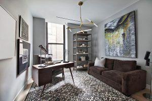 66 East 11th Street, The Delos, Leonardo DiCaprio, Greenwich Village celebrities