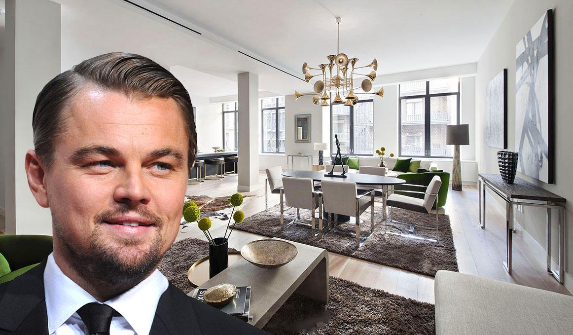 Leonardo Dicaprio Loses 2 Million On Sale Of His Eco Friendly