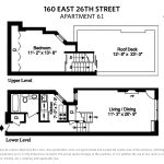 160 east 26th street, co-op, stribling
