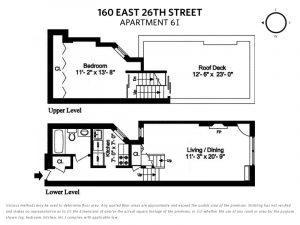 160 east 26th street, co-op, stribling
