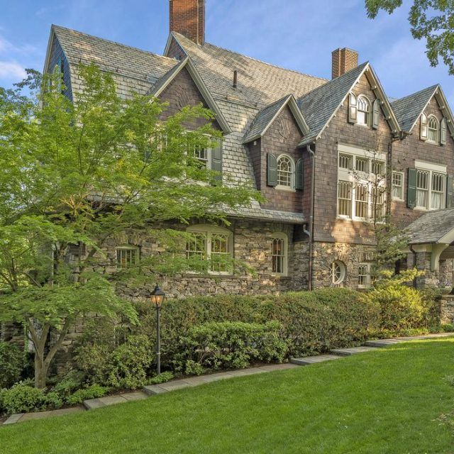 Colonial Bronxville mansion built by General George Custer's widow hits the market for $5M