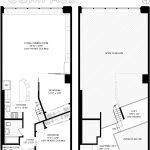 535 dean street, prospect heights, condo, floorplan