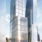 50 Hudson Yards, Norman Foster, Foster + Partners, Hudson Yards