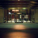Harlan Erksine, midtown past midnight, nyc photography