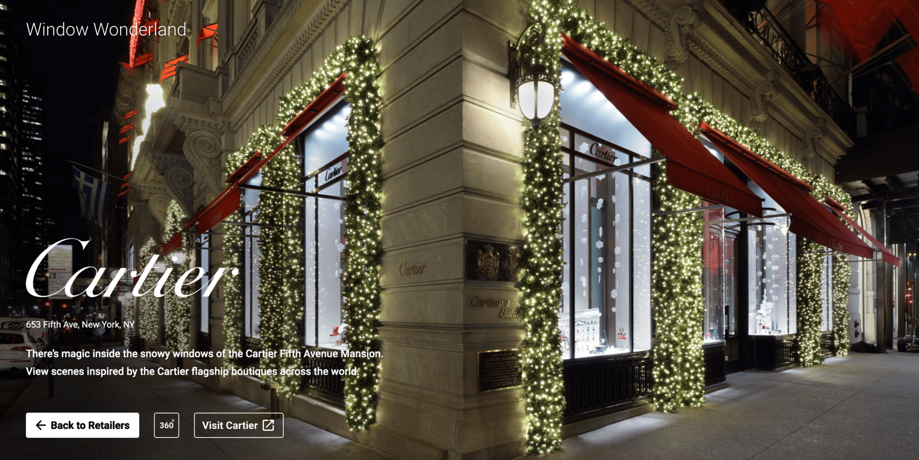 Live like 39 doctor strange 39 flatiron penthouse at 21w20 for Window wonderland