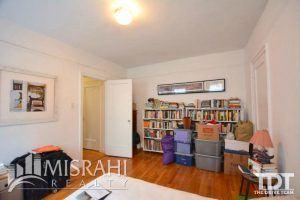 504 Grand Street, Willem Dafoe apartment, Jack Dafoe, Lower East Side co-op