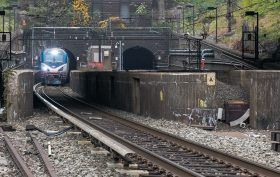Hudson River Tunnel, NYC Infrastructure, Grant Program