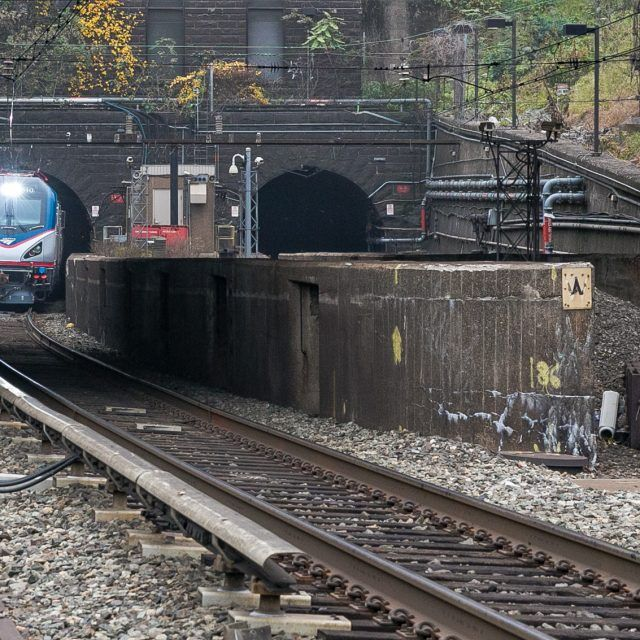 NY and NJ commit $5B to the Hudson River tunnel project, but still no word from Trump
